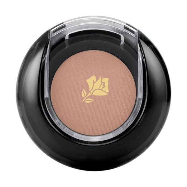 Lancome color design ochre matte eyeshadow in sand - What it is: A truly versatile range of neutral hues...