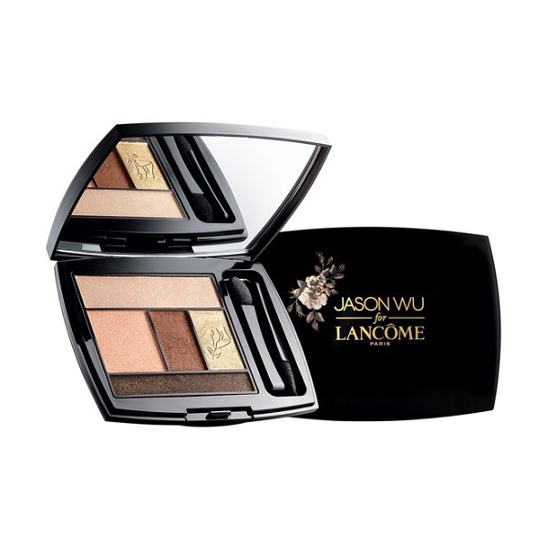 Lancome Jason wu for  color design five-pan eyeshadow palette in 112 midnight floral - Jason Wu and Lancome bring you their second...