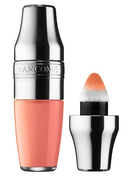 Lancome Juicy Shaker 112 Show Me The Honey - An addictive lip oil with a super-soft cushion...
