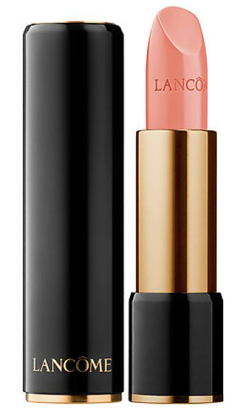 Lancome L'ABSOLU ROUGE 202 Nouit & Jour - An ultra-luxurious, hydrating lip color with a...