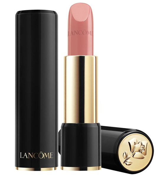 Lancome l'absolu rouge hydrating shaping lip color in 250 beige mirage - This ultra-luxurious, hydrating lipstick by Lancome...