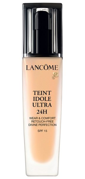 Lancome teint idole ultra 24h wear & comfort retouch free divine perfection makeup spf 15 in 280 bisque (w) - In stores now: Visit the Lancome counter at your local...
