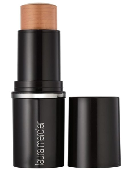 Laura Mercier Bonne mine stick face color in bronze glow - Give your skin a boost with a radiant, healthy glow...