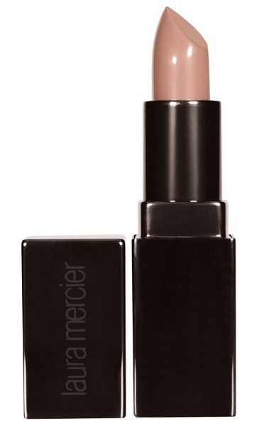 Laura Mercier creme smooth lip color in praline cream
