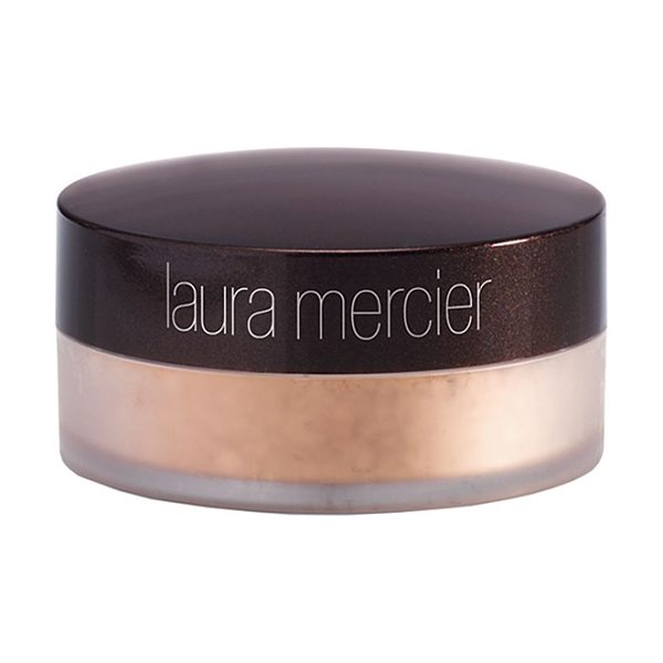 Laura Mercier Mineral illuminating powder in starlight