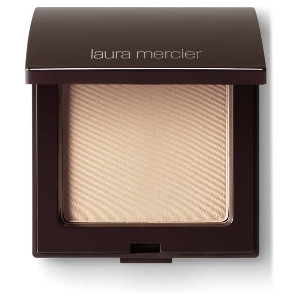 Laura Mercier mineral pressed powder in natural beige