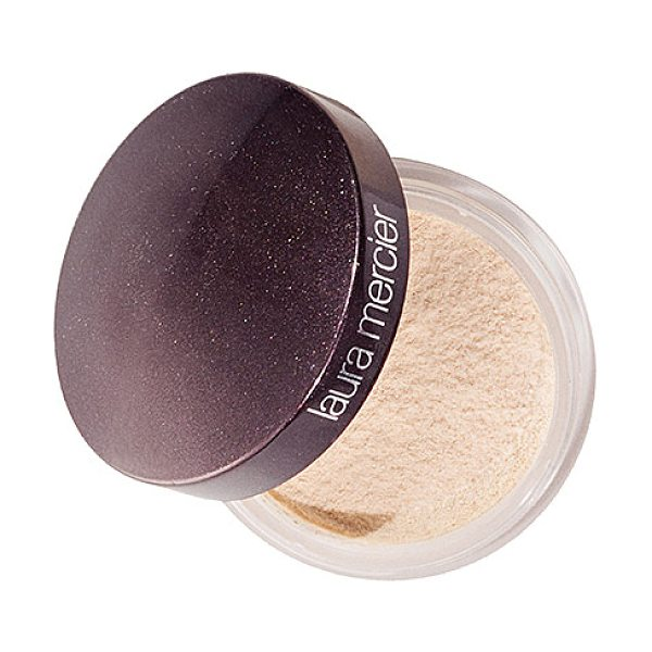 Laura Mercier translucent loose setting powder translucent 0.33 oz/ 9 g