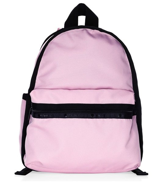 LeSportsac candace backpack in rose