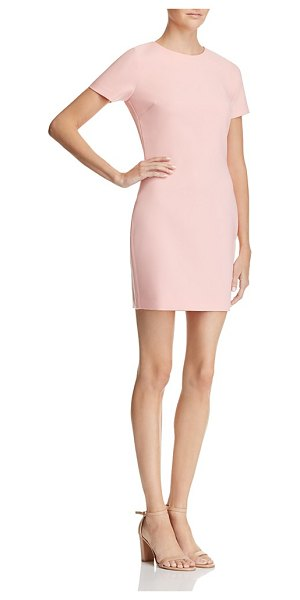 LIKELY Manhattan Sheath Dress - 100% Exclusive in peony - Likely Manhattan Sheath Dress - 100% Exclusive-Women