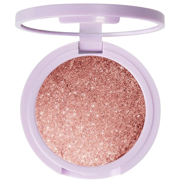 Lime Crime lid-lite eyeshadow in lotus