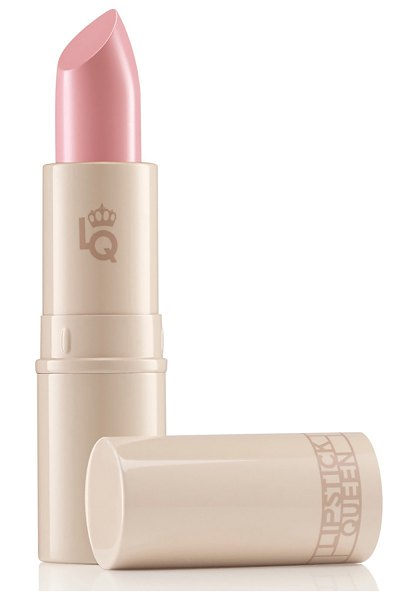 Lipstick Queen space. nk. apothecary  nothing but the nudes lipstick in truth or bare - What it is: A gorgeous nude lipstick with a rich texture...