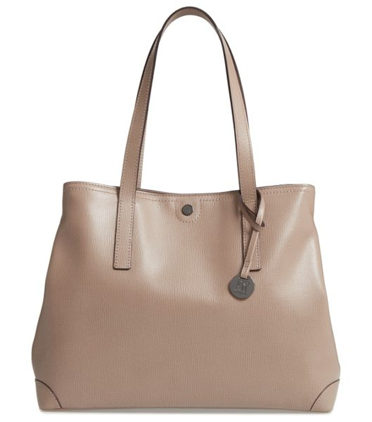 LODIS business chic louisa rfid-protected leather tote - Make your daily commute just a little more secure with...