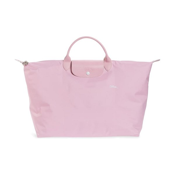 Longchamp le pliage club tote in pink