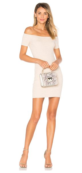 "Lovers + Friends Diamond Dress in beige - ""Flirting with attitude. The Diamond Dress by Lovers +..."