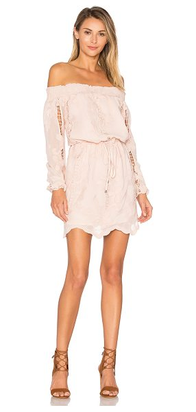 "LOVERS + FRIENDS Kory Dress - ""Bohemain baeall day. The Kory Dress by Lovers + Friends..."