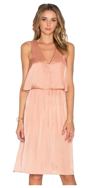 LOVERS + FRIENDS x REVOLVE Coastal Love Dress - Self: 100% polyLining: 95% poly 5% elastane. Hand wash...