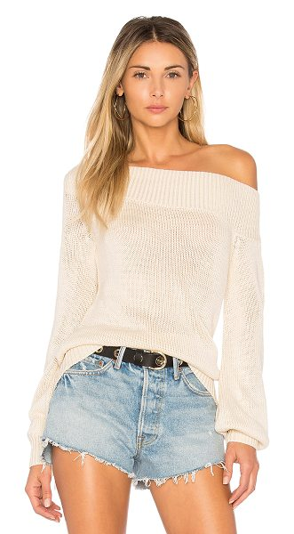 LOVERS + FRIENDS x REVOLVE Fun Seeker Sweater - Always up for a good time. The Fun Seeker Sweater keeps...