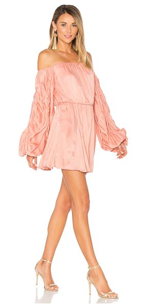 LOVERS + FRIENDS x REVOLVE Windblown Dress - Be the bohemian bae all day. The Windblown Dress by...