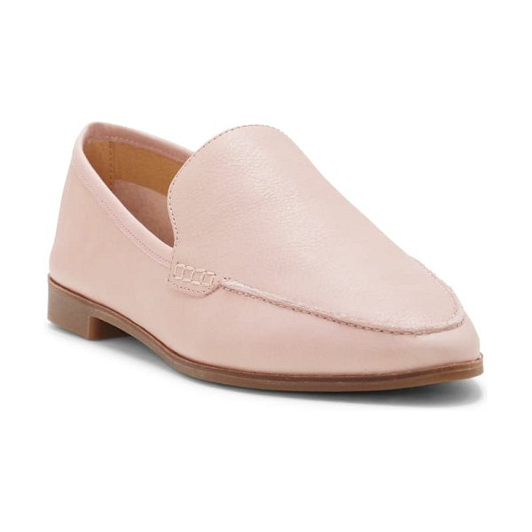 Lucky Brand bejaz loafer in pink