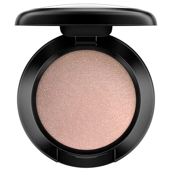 MAC Cosmetics mac beige/brown eyeshadow in naked lunch (f) - What it is: A highly pigmented powder formula that...