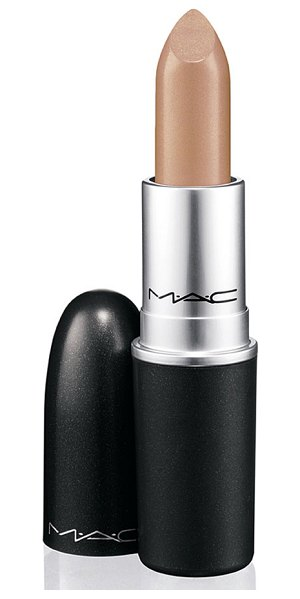 MAC Lipstick in myself (l) - Formulated to shade, define and showcase the lips, MAC...