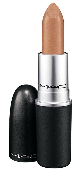 MAC Lipstick in gel (f) - Formulated to shade, define and showcase the lips, MAC...