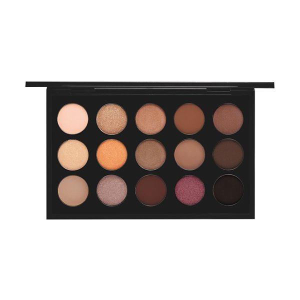 MAC Nordstrom naturals eyeshadow palette in nordstrom naturals - The Nordstrom Naturals Palette features a well-edited,...