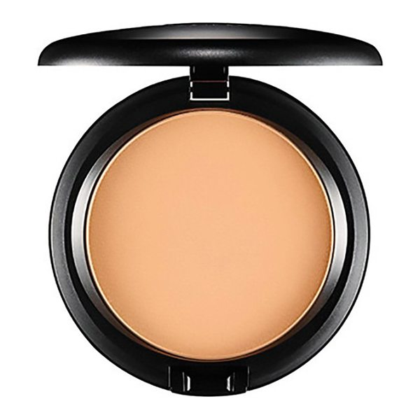 MAC mac pro longwear powder/pressed - M.A.C Pro Longwear Powder/Pressed promises zero shine...