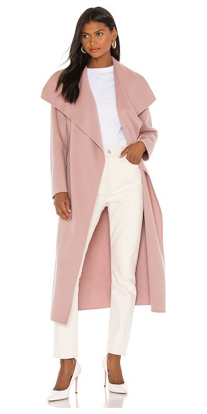 Mackage mai coat in petal