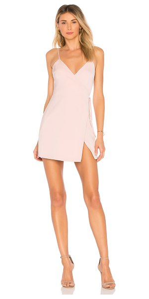 MAJORELLE nina dress in ballet