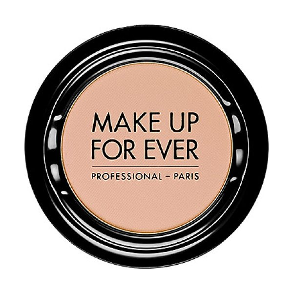 MAKE UP FOR EVER artist shadow eyeshadow and powder blush m518 nude (matte) 0.07 oz/ 2.2 g