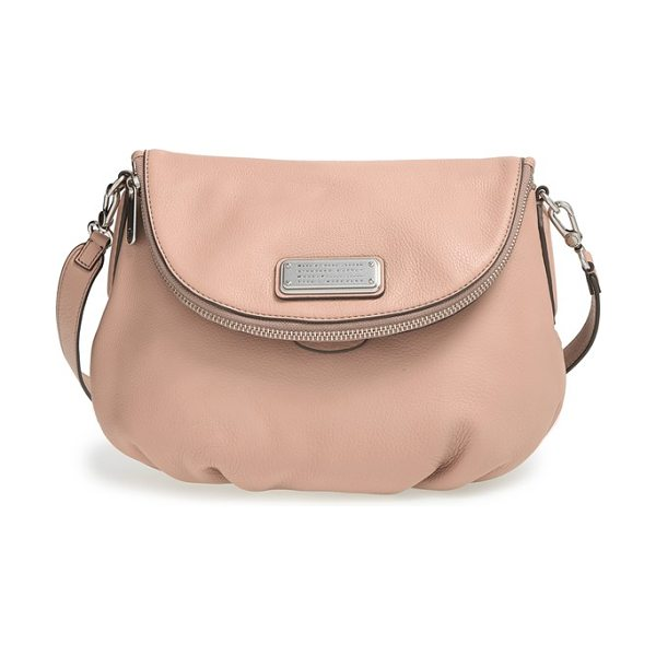 Marc by Marc Jacobs New q in cameo nude