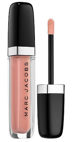 Marc Jacobs Beauty Enamored Hi-Shine Lip Lacquer Lipgloss 314 Moonglow - A high-shine lip gloss in covetable shades with lasting...