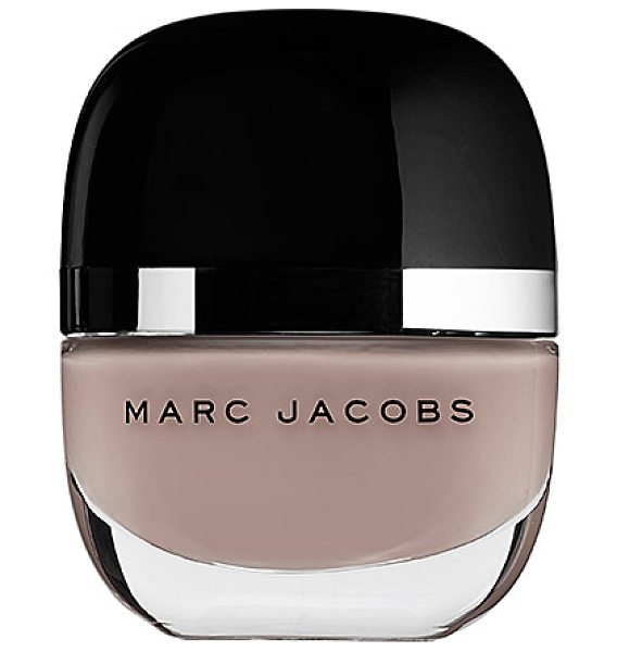 Marc Jacobs Beauty Enamored Hi-Shine Nail Polish 106 Baby Jane - A nail polish with an unprecedented finish and a shine...