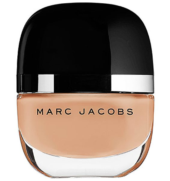 Marc Jacobs Beauty Enamored Hi-Shine Nail Polish 160 Louise - A nail polish with an unprecedented finish and a shine...