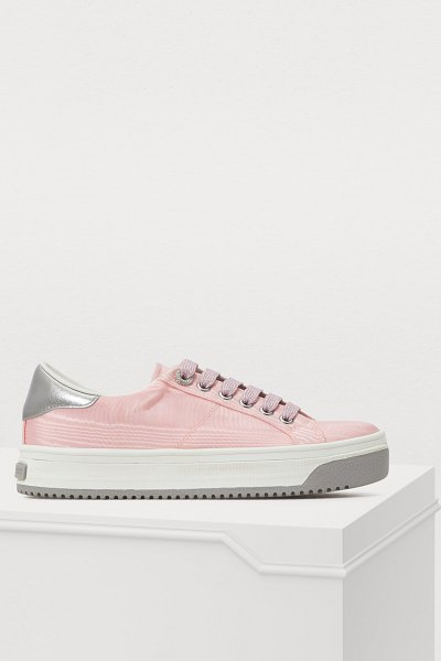 Marc Jacobs Empire sneakers in pink