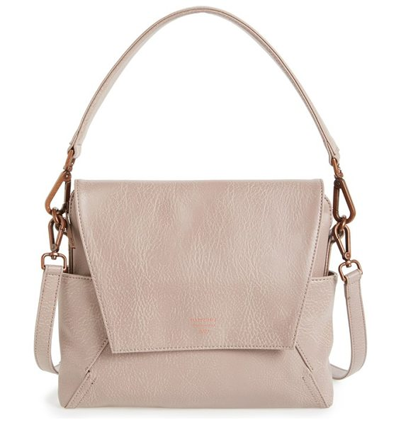MATT & NAT Minka faux leather shoulder bag - Committed to crafting fashionable bags using...