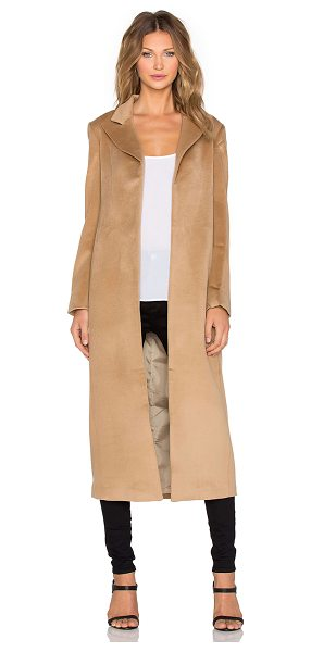MAURIE & EVE Claude coat - Outer: 70% wool 20% rayon 10% nylonLining: 100% poly....
