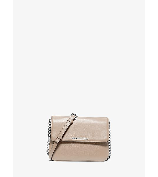 MICHAEL KORS Bedford leather crossbody - Our Bedford crossbody is made for the girl on the go....