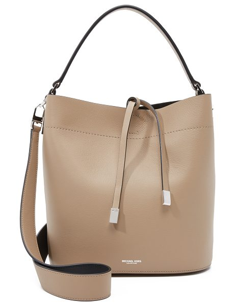 MICHAEL KORS COLLECTION Miranda medium shoulder bag - A sophisticated Michael Kors Collection shoulder bag...