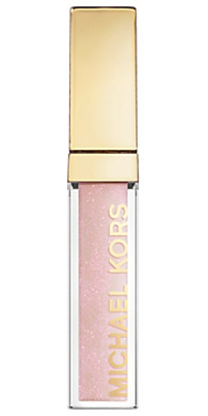 Michael Kors Lip Luster 0.17oz Dew in pink