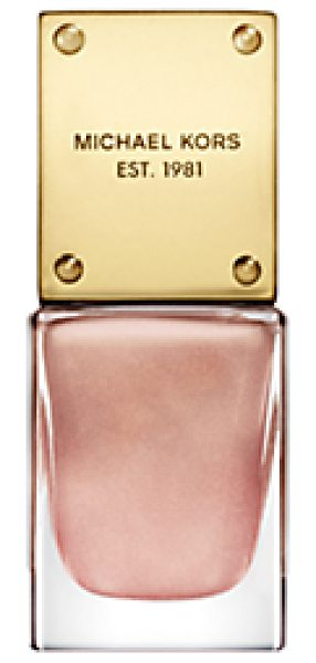 MICHAEL KORS Sporty Nail Lacquer In Crowd Pleaser - Nailed It: Our Sporty Nail Lacquer In Crowd Pleaser...