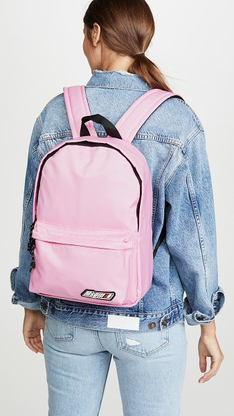 MSGM backpack in pink