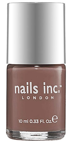 nails inc. nail polish holland park avenue - Professionally formulated, catwalk-inspired nail colors....