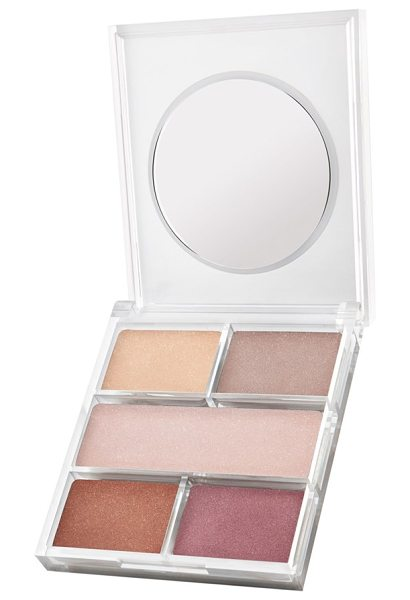 Napoleon Perdis Light switch luminizer palette in no color