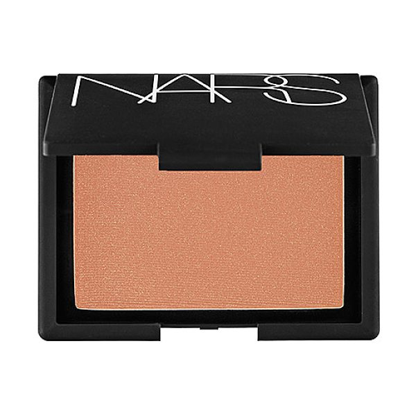 NARS blush madly 0.16 oz/ 4.8 g - A soft and sheer, pressed powder blush. NARS Blush...