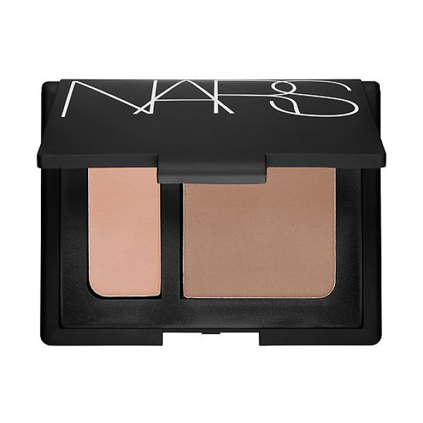 NARS contour blush talia - A duo of contouring shades to sculpt the face. Create...