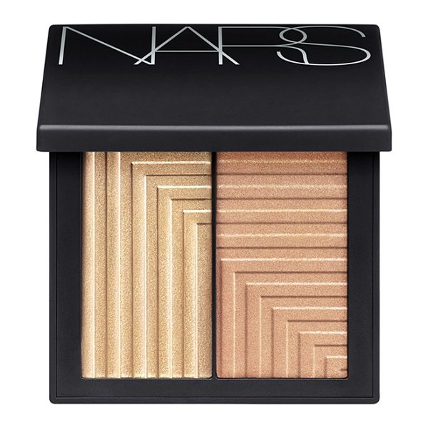 NARS Dual-intensity blush in jubilation - Express yourself with NARS Dual-Intensity Blush, a...