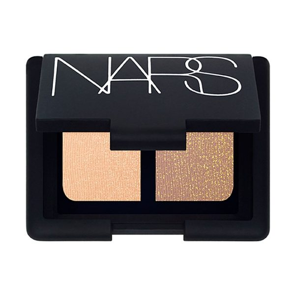 NARS Duo eyeshadow in silk road