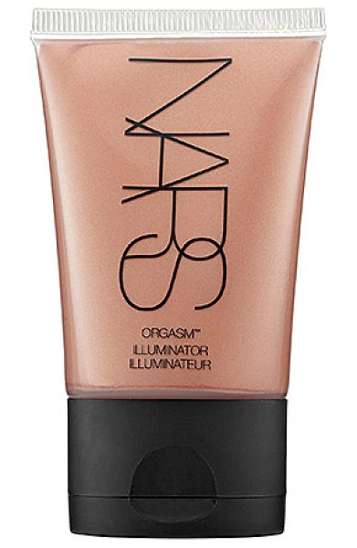 NARS illuminator orgasm - A multifunctional face product that gives skin a...